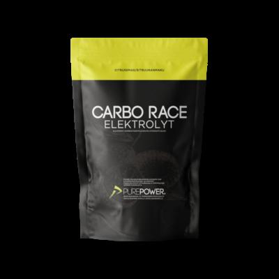purepower citrus carbo race